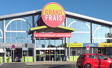 photo magasin Varennes-sur-Seine