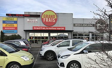 photo magasin Saint-Marcel-lès-Valence