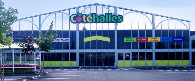 magasin ouvert le dimanche belgique