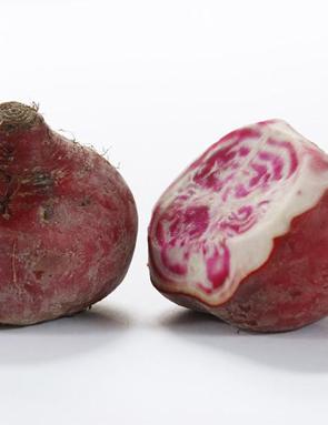 Betterave chioggia prix recettes et conservation grand frais - Conservation des betteraves rouges ...