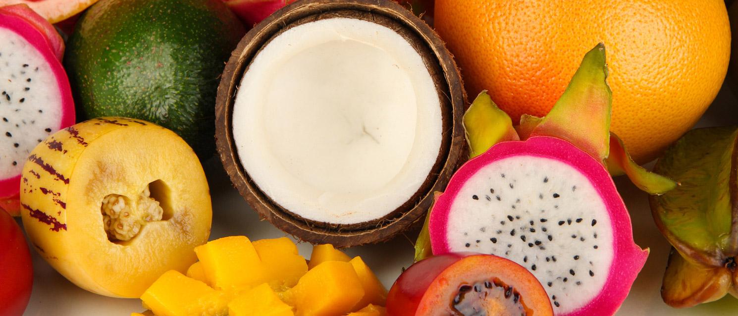 fruits et l gumes exotiques et ethniques fruits et l gumes grand frais. Black Bedroom Furniture Sets. Home Design Ideas