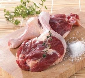 Canard prix recettes et conservation grand frais - Comment cuisiner le canard entier ...