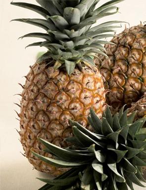 Ananas s lection prix recettes et conservation grand frais - Conservation ananas coupe ...