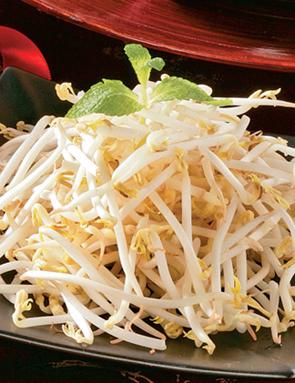 Germe de haricot mungo prix recettes et conservation grand frais - Comment cuisiner les germes de soja frais ...
