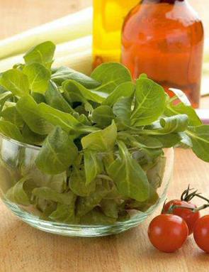 Salade m che prix recettes et conservation grand frais - Comment conserver la salade ...