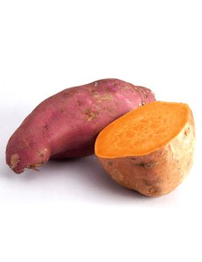 Patate douce prix recettes et conservation grand frais - Comment cuisiner la patate douce a la poele ...