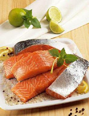 saumon prix recettes et conservation grand frais. Black Bedroom Furniture Sets. Home Design Ideas
