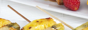 Banane fr cinette prix recettes et conservation grand frais - Conservation ananas coupe ...